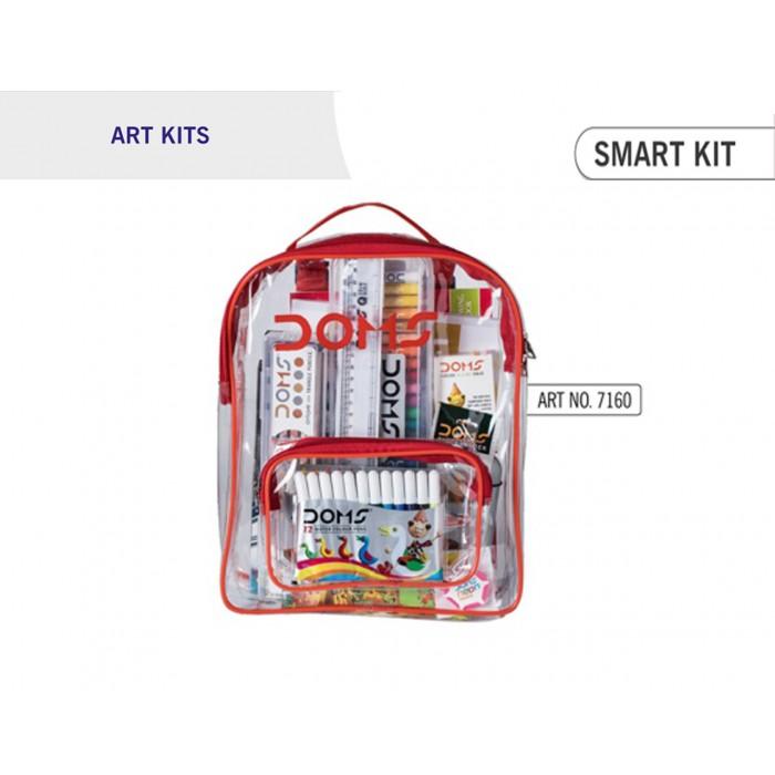 DOMS SMART KIT BAG MRP-500