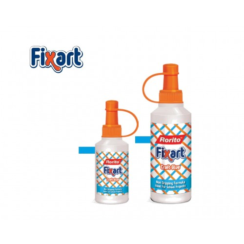 FIXART CRAFT GLUE -120 GM