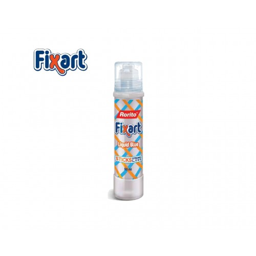 FIXART LIQUID GLUE -50 ML(30)