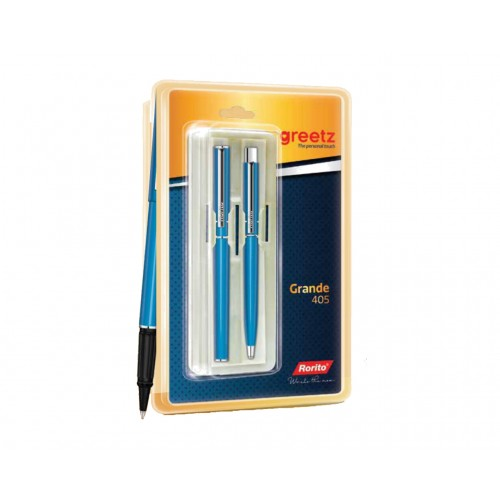 RORITO 405 GREETZ PEN SET (99)