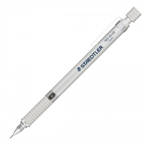 Staedtler 0.3mm Mechanical Pencil Silver Series