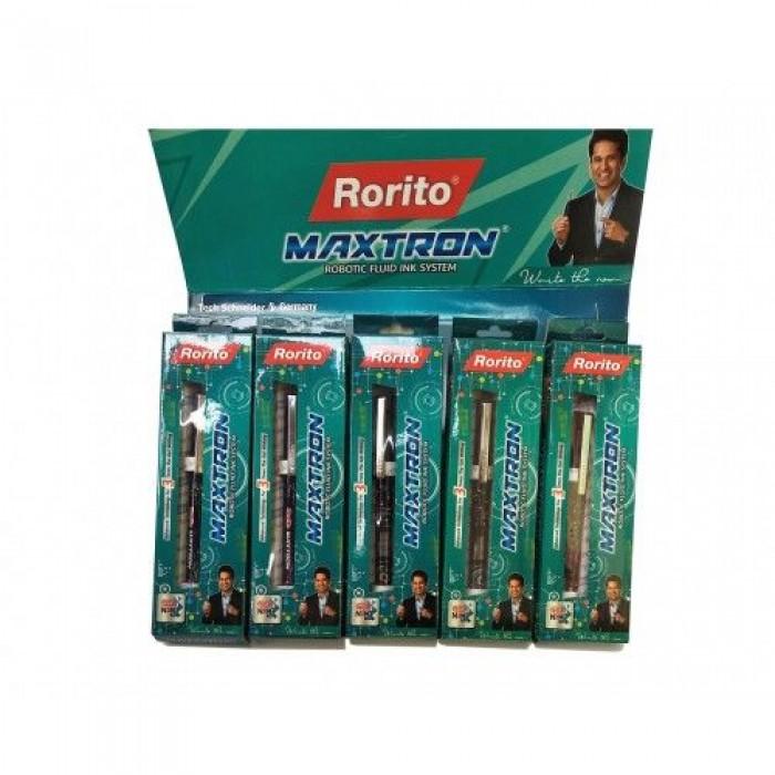 RORITO MAXTRON PEN (PACK OF 2)